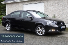 Volkswagen Passat 1.6 TDI S BLUEMOTION TECHNOLOGY TECH 105PS 4DR