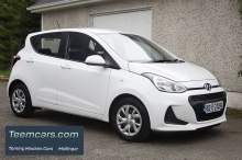 2018 (182) Hyundai i10 SE 1.0 Manual 67PS